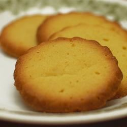 Butter Cookies V