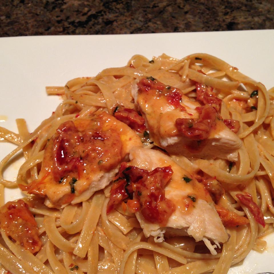 Chicken Milano Leeny