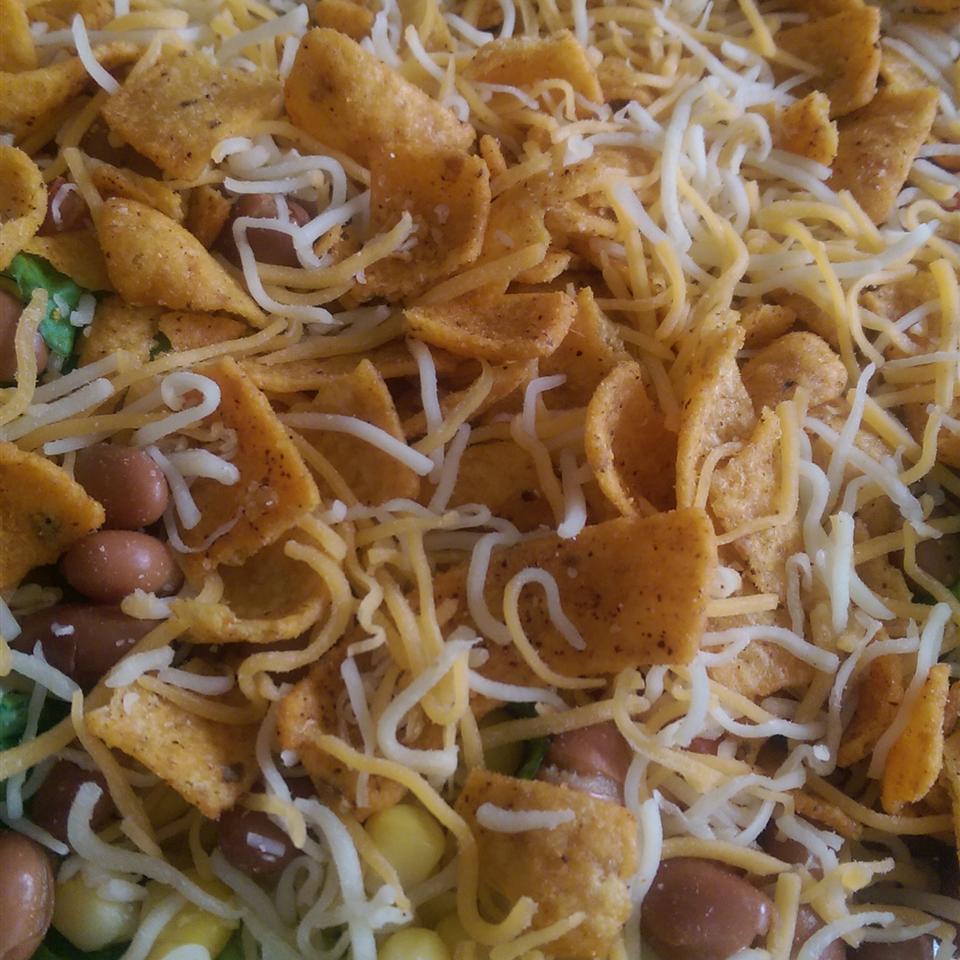 Favorite Mexican Salad