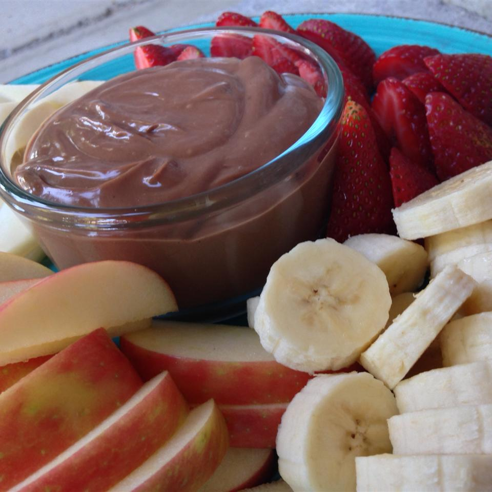 Nutella® Fruit Dip