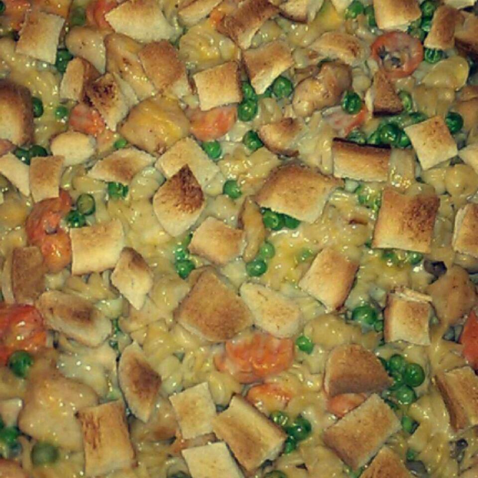 Cheap Chicken Noodle Casserole Jenn Miller