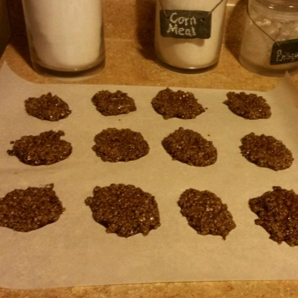 No Bake Cookies II