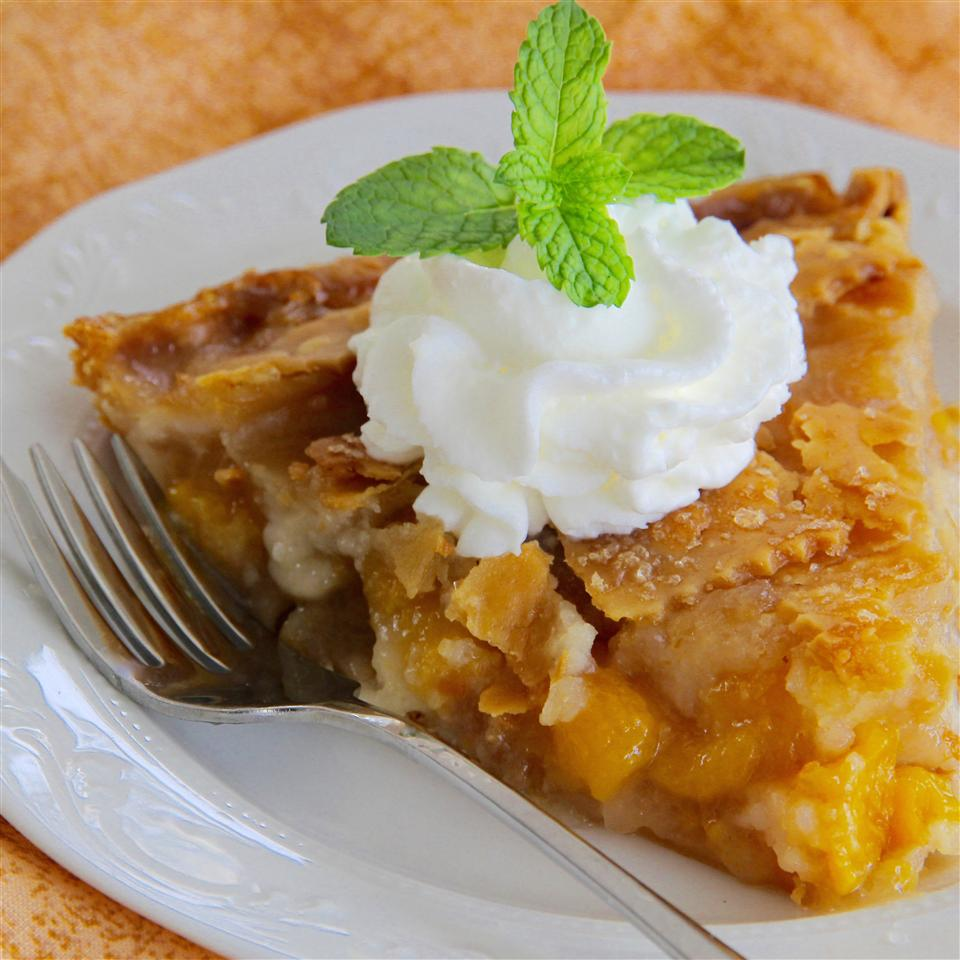 Peach Pie lutzflcat