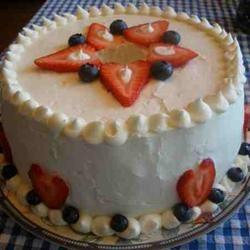 Angel Food Cake II