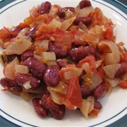 Red Kidney Beans (Rajma) Mark P