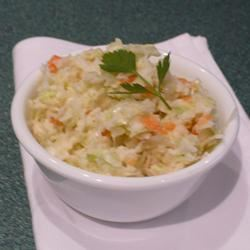 Aw-some Coleslaw PamMar