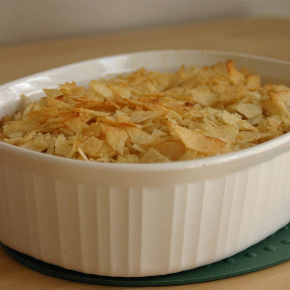 Tuna Noodle Casserole II