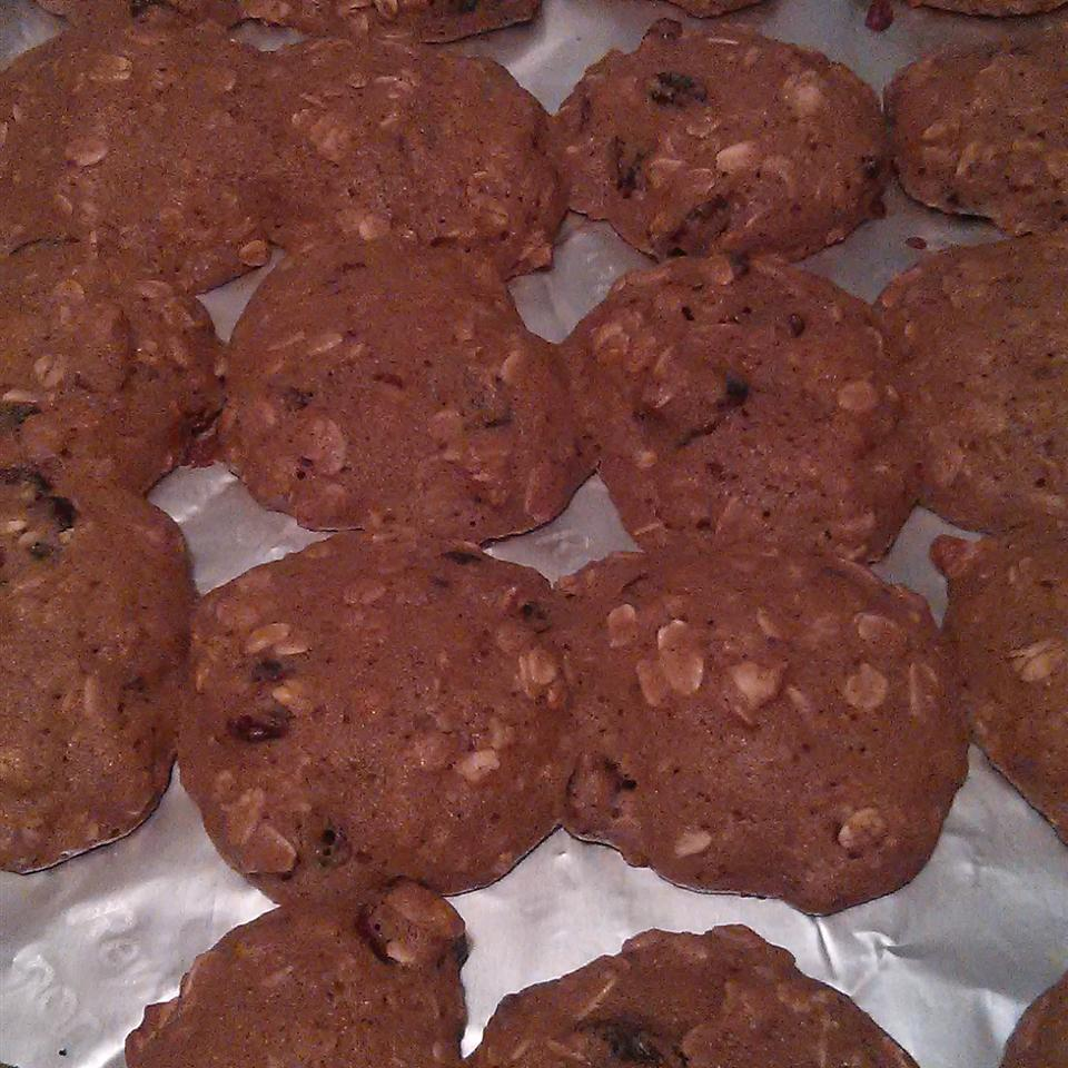 Applesauce Oatmeal Cookies Donnagail Burningham-Jackson