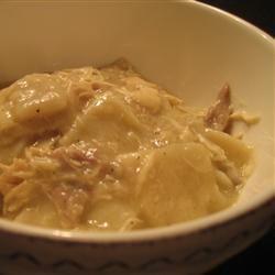 D' Best Chicken N' Dumplings TXtonya