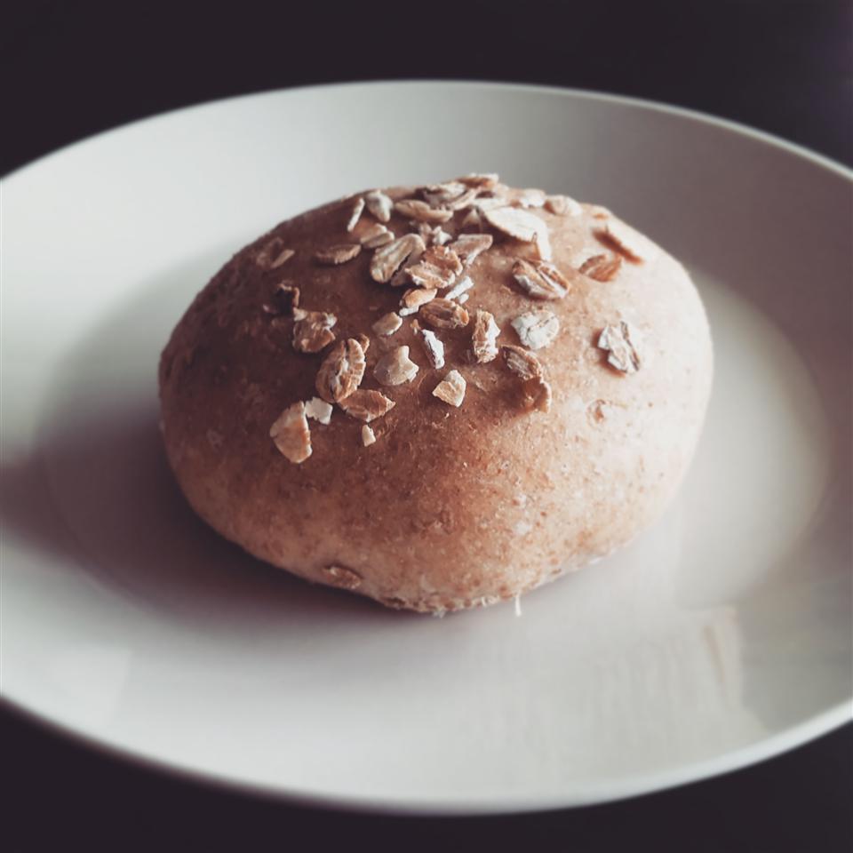 Italian Wheat Rolls CLOUDSSUNRAIN