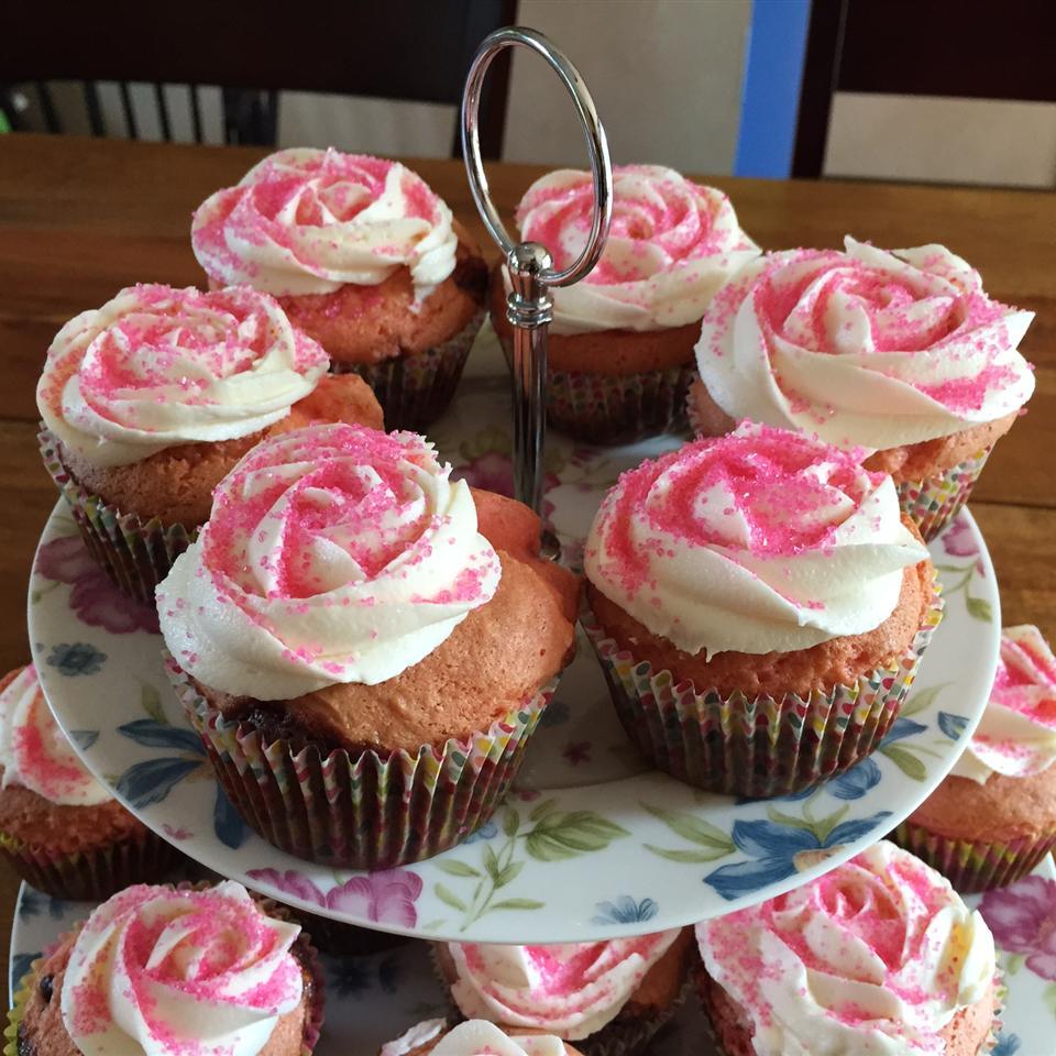 Neapolitan Cupcakes SchanzenbachCanham