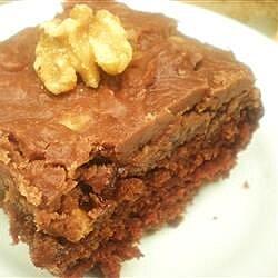 texas sheet cake iii recipe