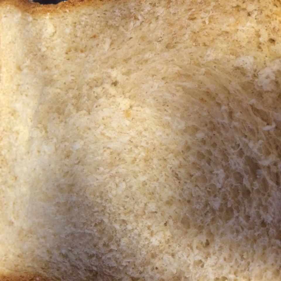 Butter Honey Wheat Bread ForRanAus