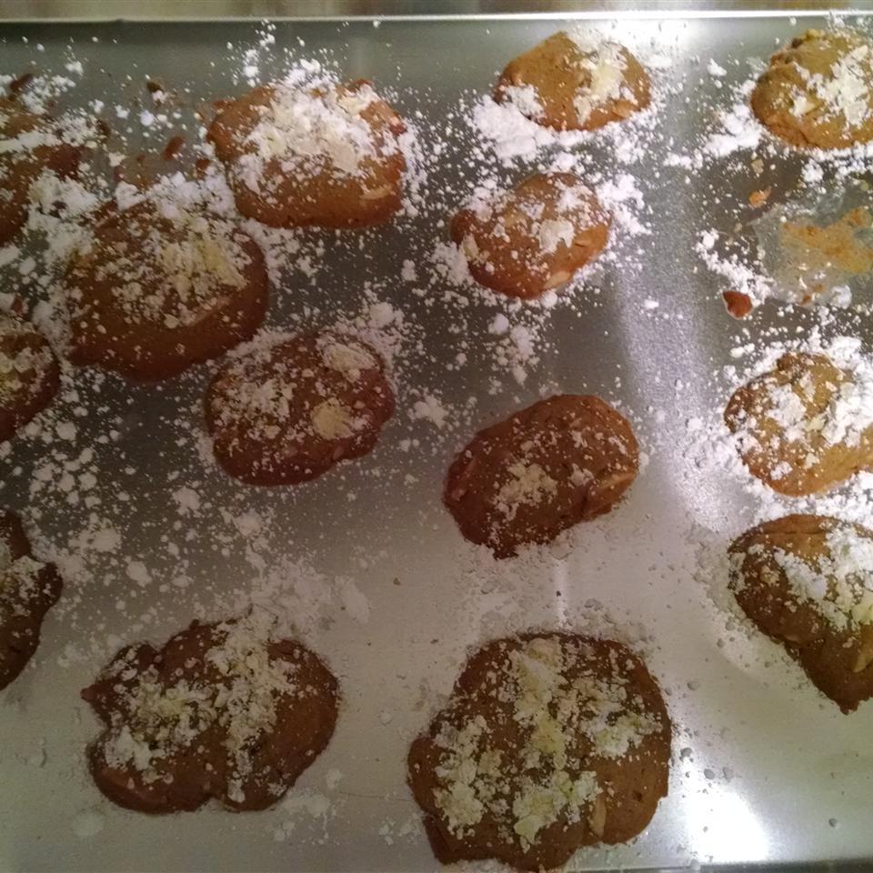 Rogaliki Holiday Cookies