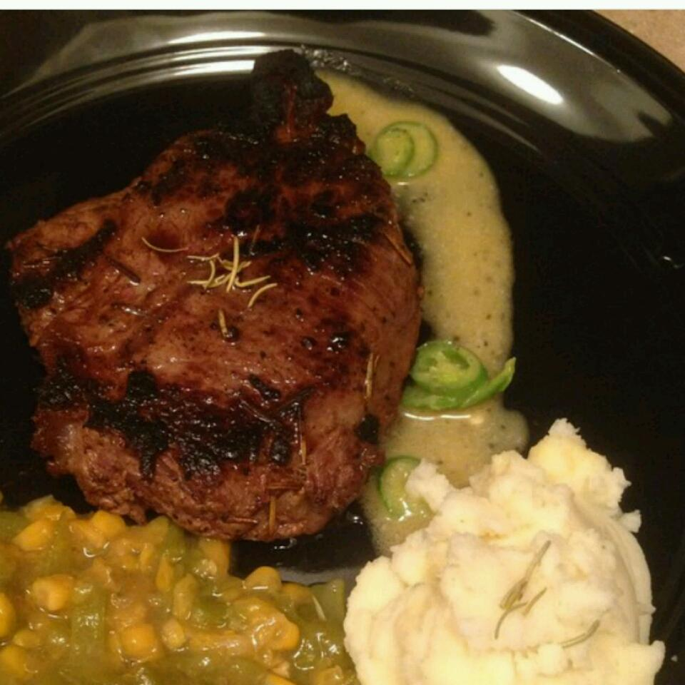 Blake's Best Steak
