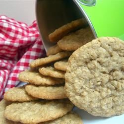 Oatmeal Crispies I luvmykids
