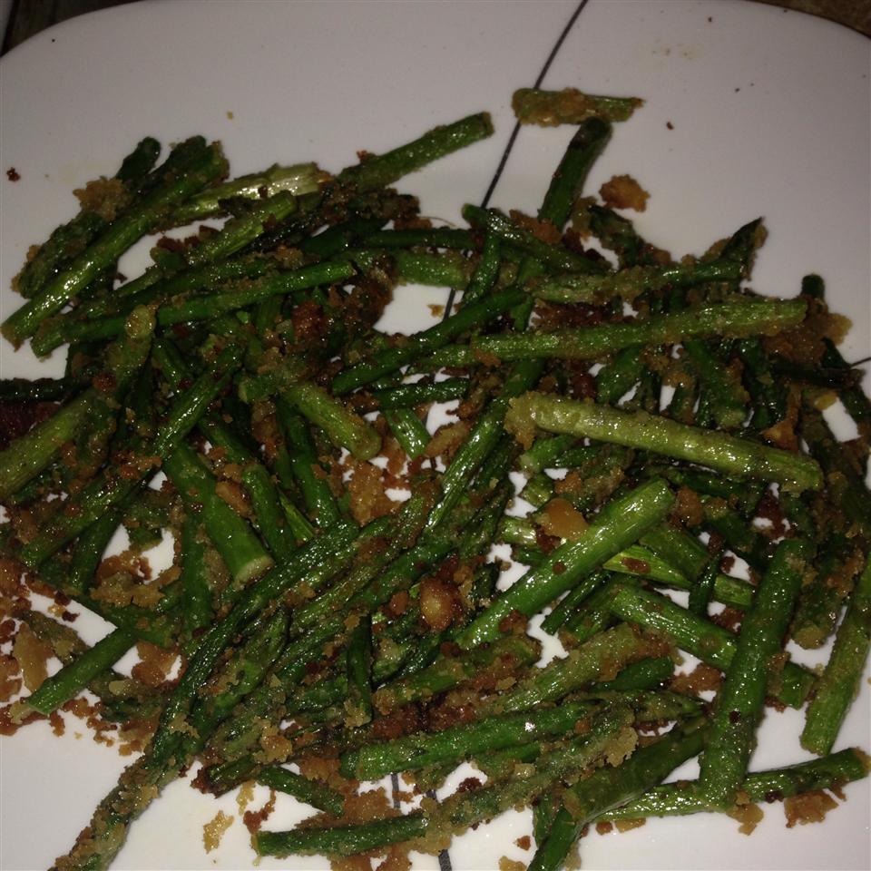 Fried Asparagus cristal2123