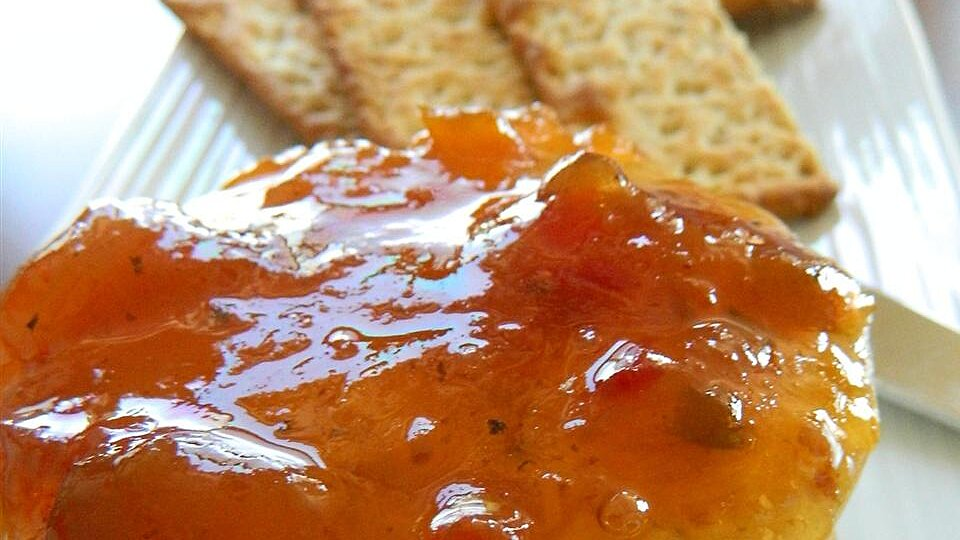 Sweet and Sour Jam – Not Just for Chicken