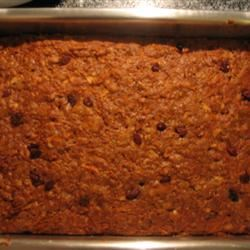 Apple, Carrot, Or Zucchini Cake Margy