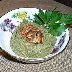pecan parsley pepper pesto recipe
