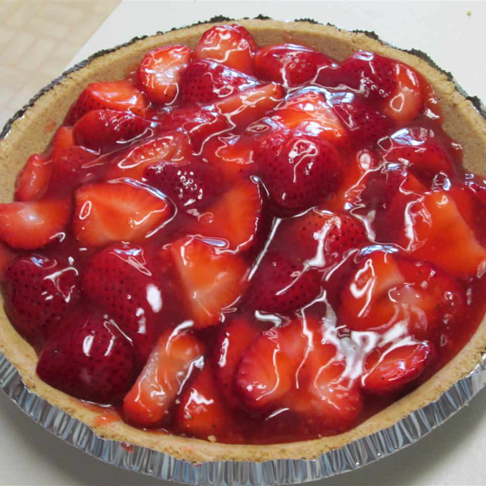Strawberry Pie Filling Recipe Allrecipes