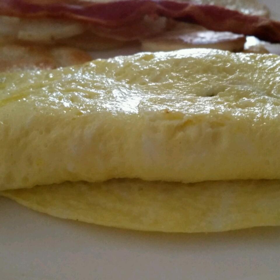 Simple Italian Omelet Elvira Silva