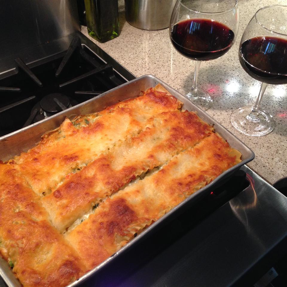 Turkey Lasagna Sprtyrebel