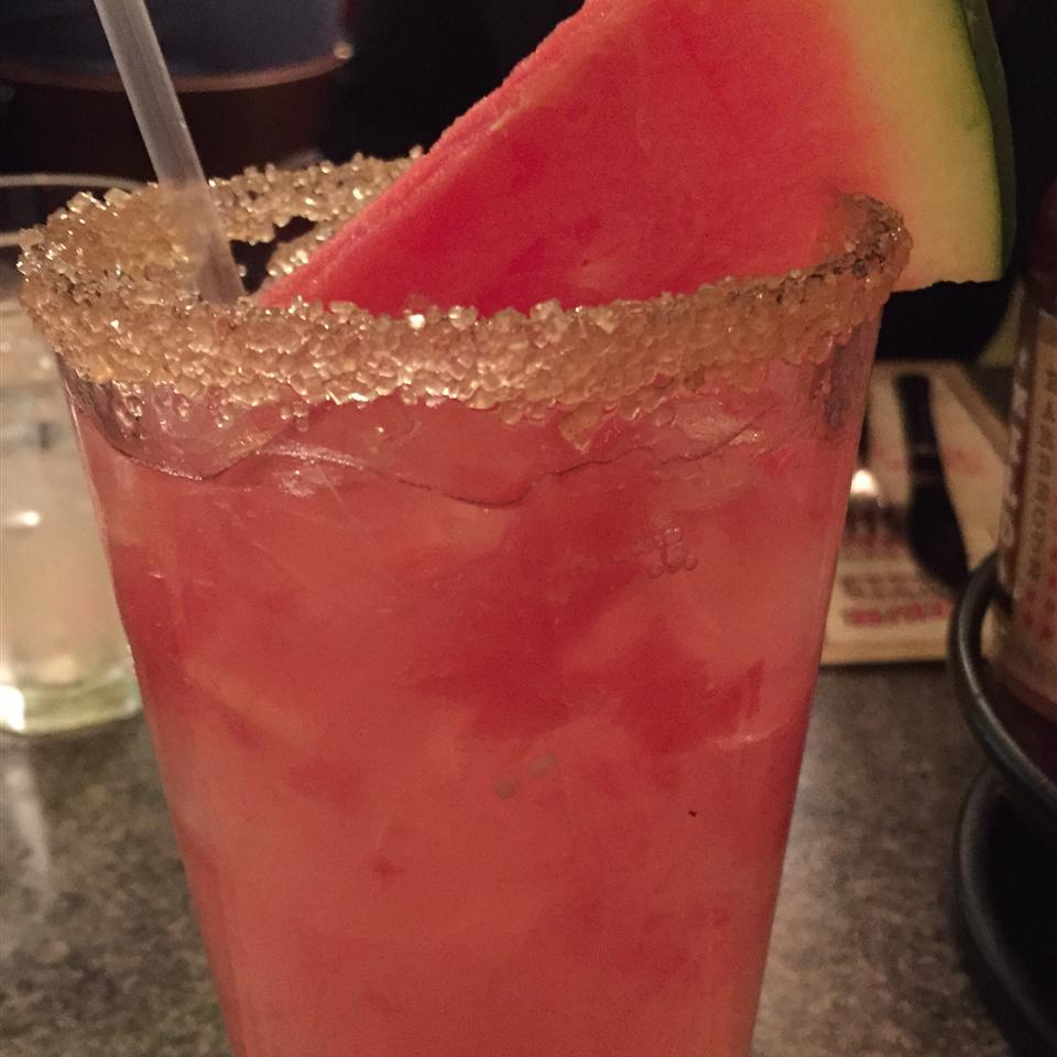 Watermelon Lemonade Pkhuho