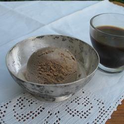 Turkish Coffee Ice Cream Rhianna