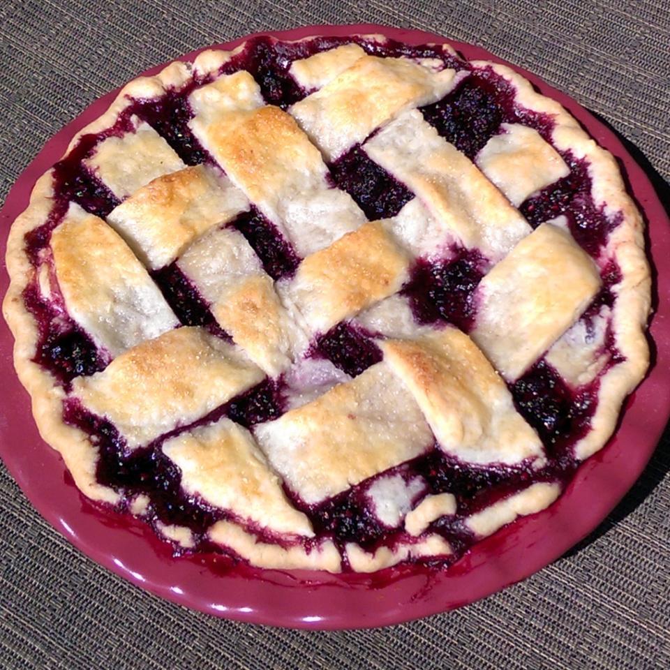 Raspberry Pie I RainbowJewels