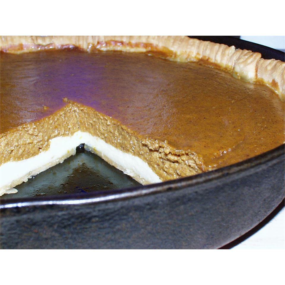 Paradise Pumpkin Pie I Boolicious Nummies!