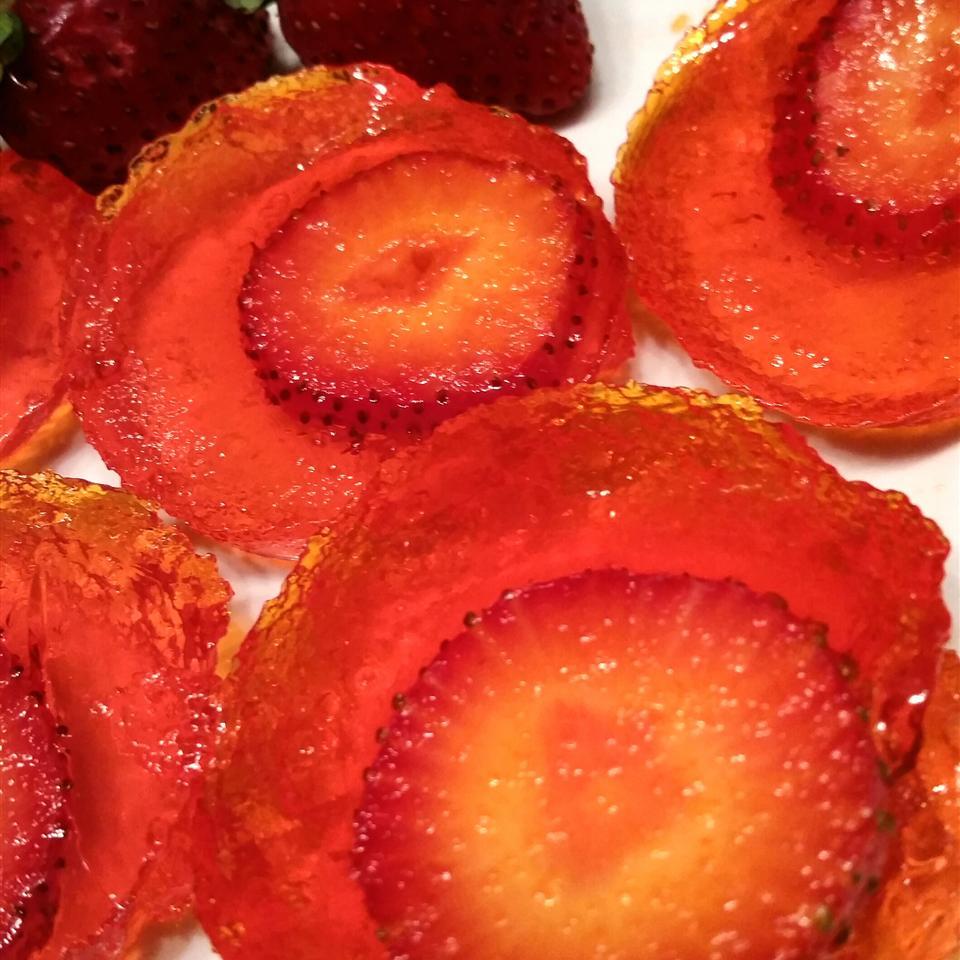 Mini Mimosas Sheila LaLonde