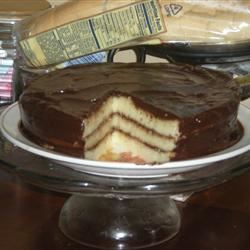 Four Egg Yellow Cake KDReese23