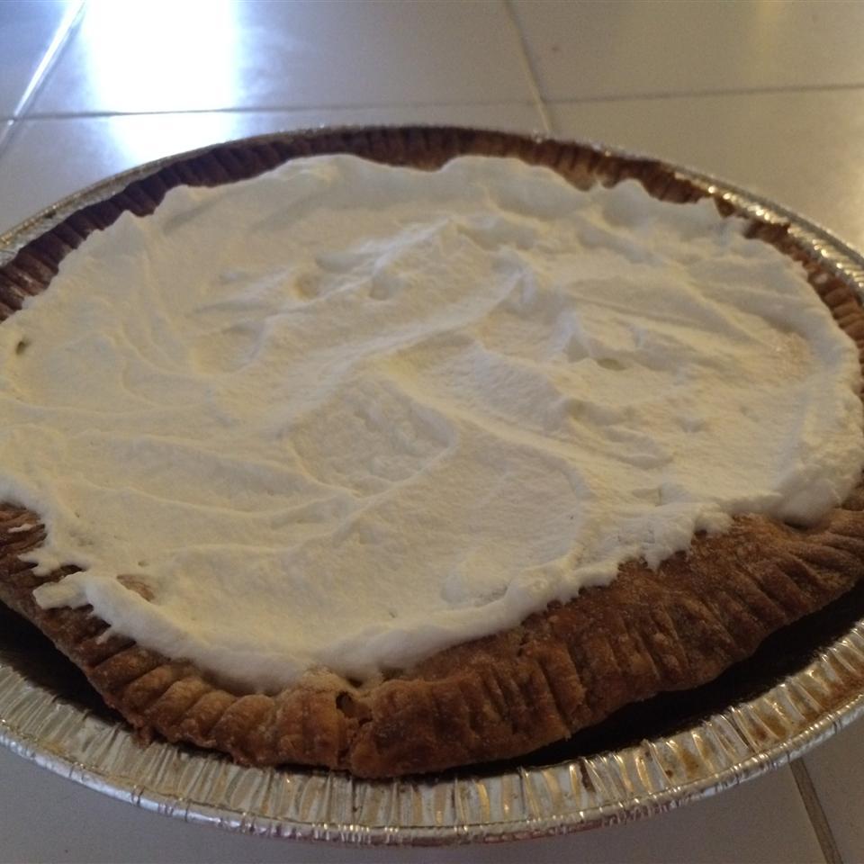 Key Lime Cream Pie Elizabeth A.