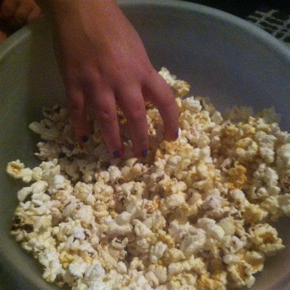 Popcorn Seasoning ivy