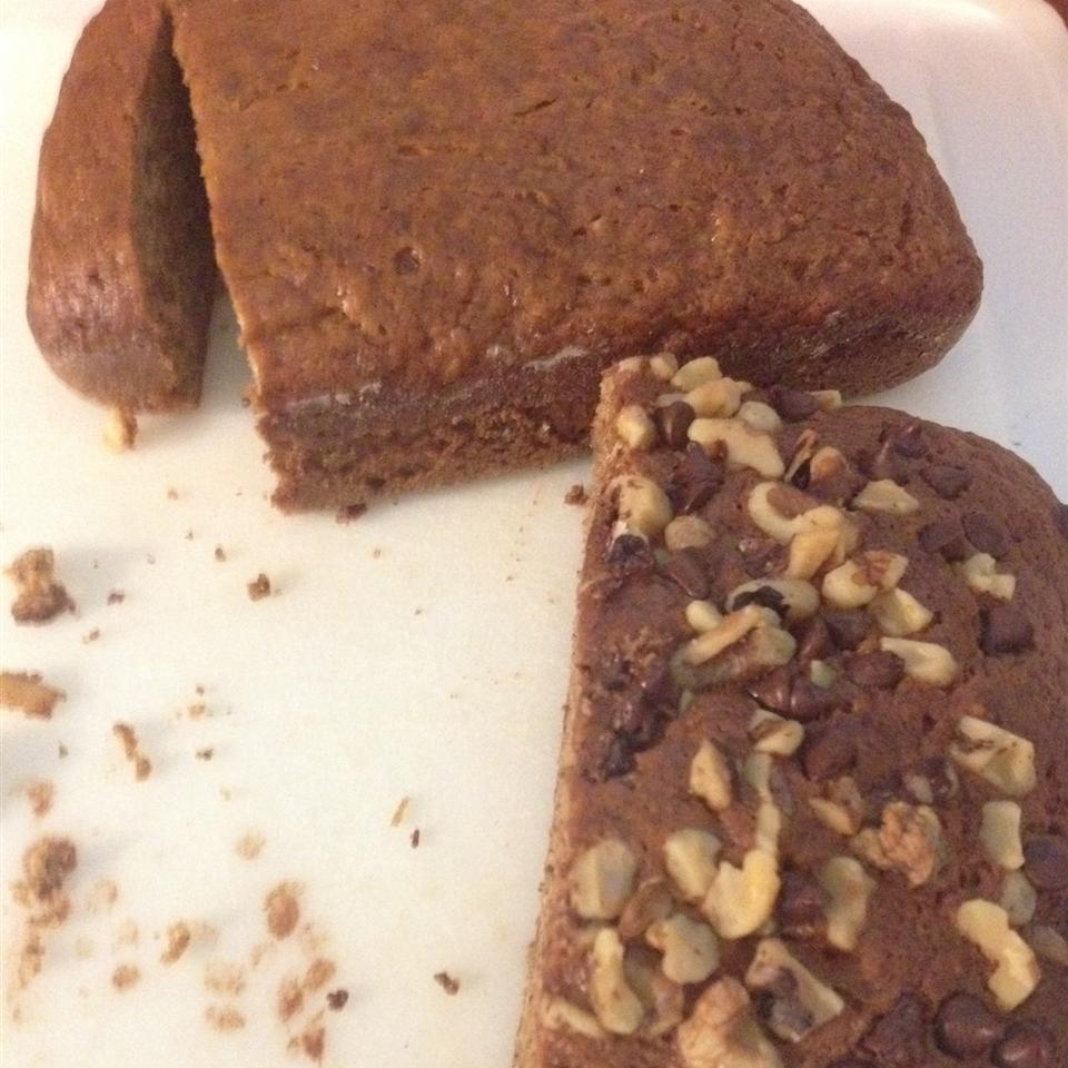 Spiced Banana Bread skallay