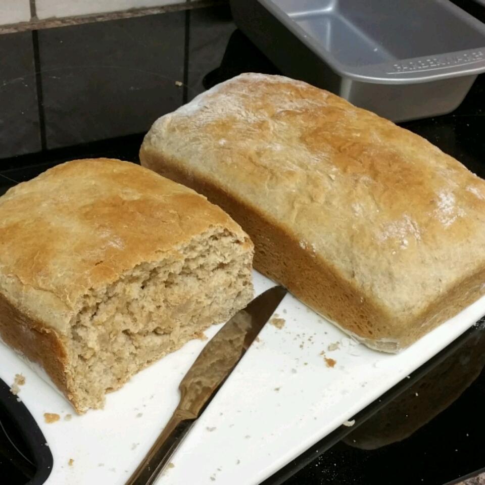 Sweet Wheat Bread strwbrycpstx