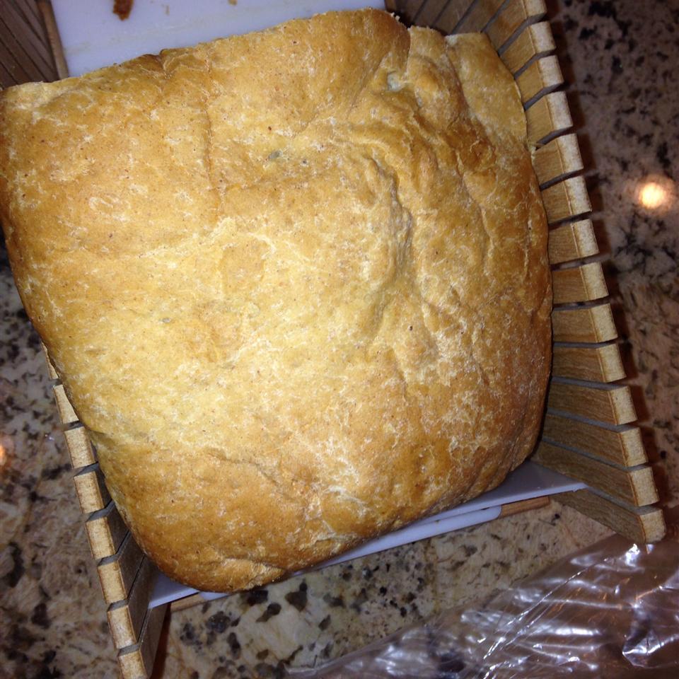 New York Rye Bread lsume