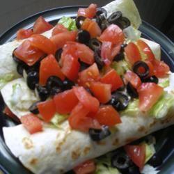 Best Burritos Suemck