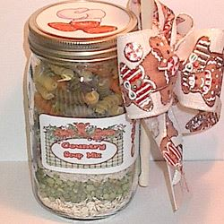 Country Soup in a Jar