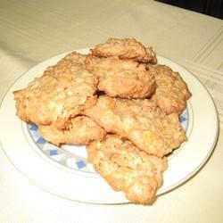 Cornflake Macaroons pamjlee