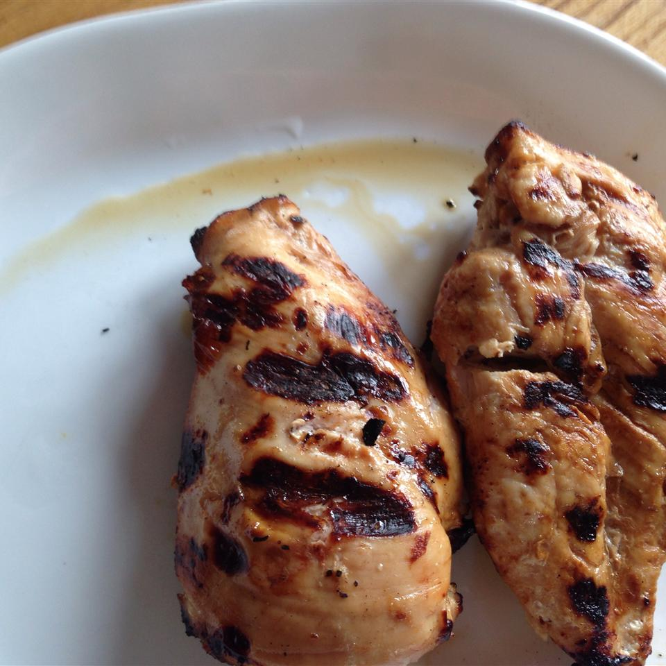 Perfect Marinated Chicken Breasts Val Campbell