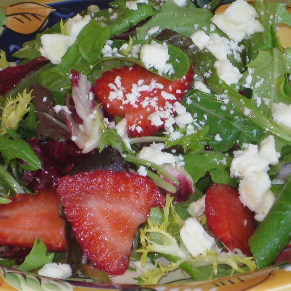 Strawberry Fields Fit&Healthy Mom