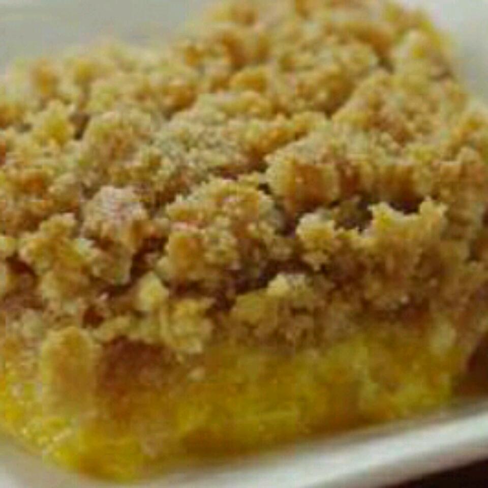 Butternut Squash Casserole daveen-robinson