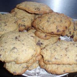 Chocolate Chip Pudding Cookies Gala2006