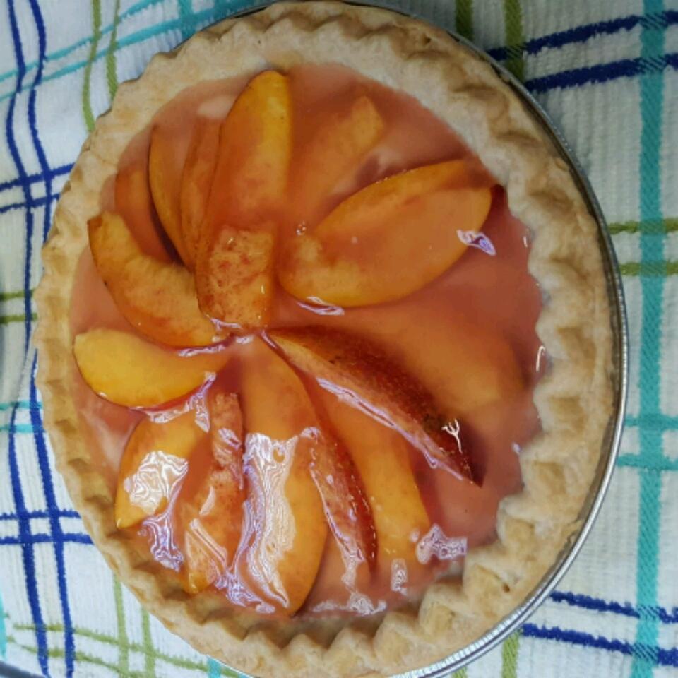 French Peach Pie texaserica