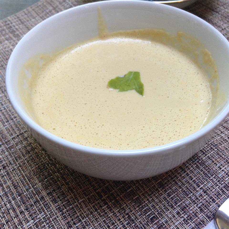 Creamy Vidalia Onion Soup YoungChefExtraordinarie