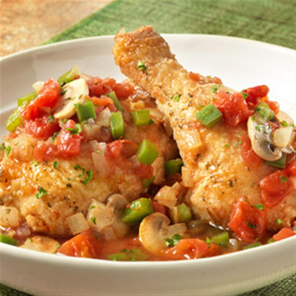 Chicken Cacciatore from Swanson®