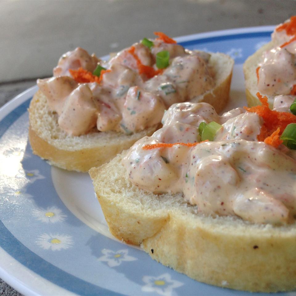 Herbalicious Shrimp Dip