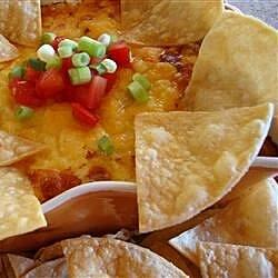chili cheese dip iii recipe